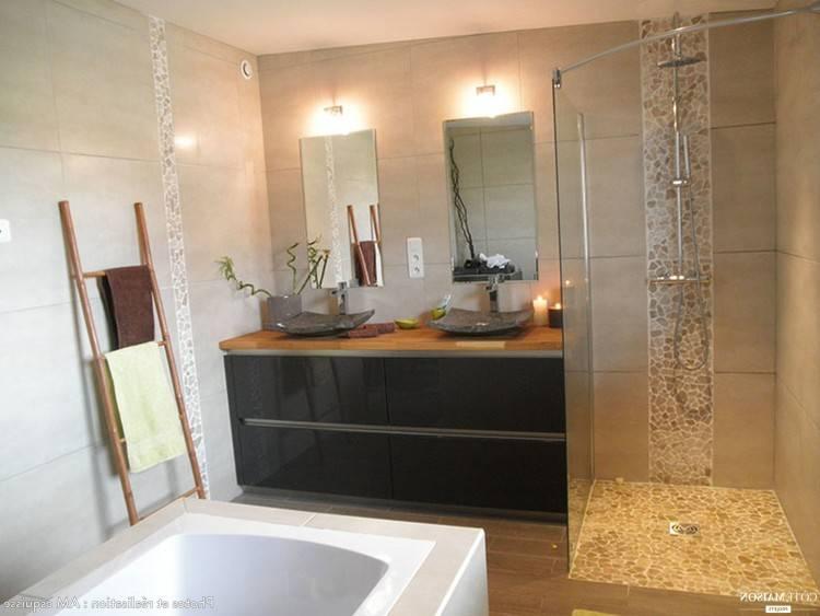 douche a litalienne les 3 dacfauts a connaartre catac maison salle de bains  avec baignoire et