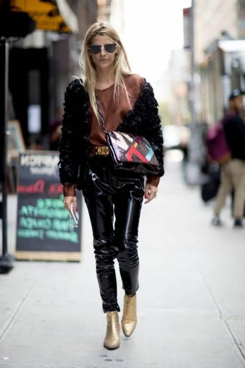 Tenue décontractée chic femme: les looks qui vous mettent en valeur | Mode