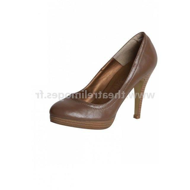 Des chaussures à talons, c'est joli, c'est sexy, mais ça peut aussi faire très mal aux pieds