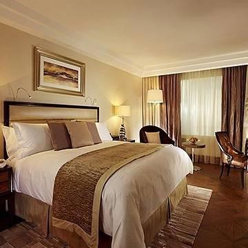 Chambre à coucher de luxe: 107 idées d'architectes d'intérieur