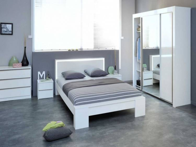 Chambre A Coucher Blanche Chambre Coucher Adulte Alger Moderne Blida Avec Charmant Chambre A Coucher Blanche