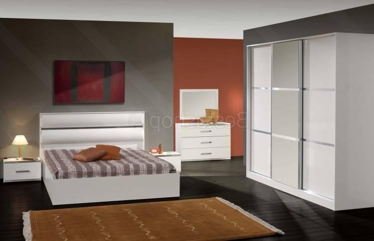 Placard Mural Chambre A Coucher Unique Murale Chambre En Simple Modele  Et Achat Pour Coucher Meuble
