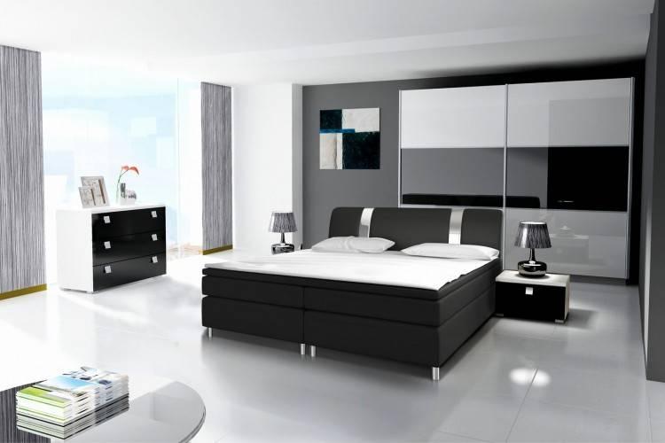 Nouvelle Collection Chambre À Coucher 1