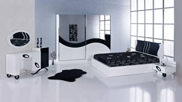 Chambre Coucher Blanc Et Bej Moderne Avec Petite Chambre Blanc Et Rouge 2 Et Chambre A