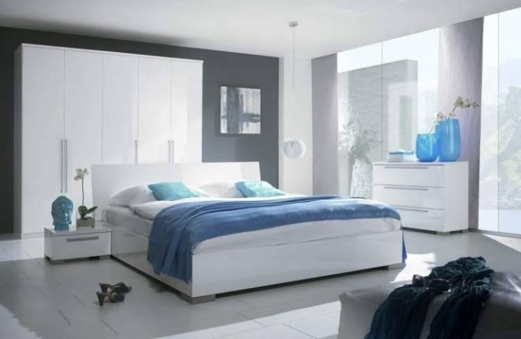 Chambre A Coucher Blanche Moderne Avec Chambre A Coucher Blanche 290670 Chambres Coucher Moderne Chambre Idees