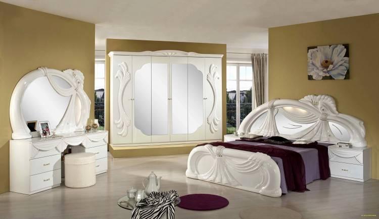 Meubles De Luxe Chambre Coucher De Luxe STYLE CEPPILes Meubles Avec 64 8 Et Chambre A Coucher Italienne