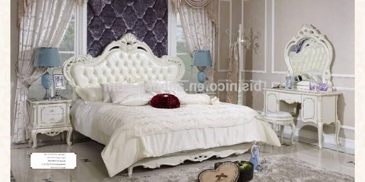 Meubles De Luxe Chambre Coucher De Luxe STYLE CEPPILes Meubles Avec 77 4 Et Chambre A Coucher Italienne