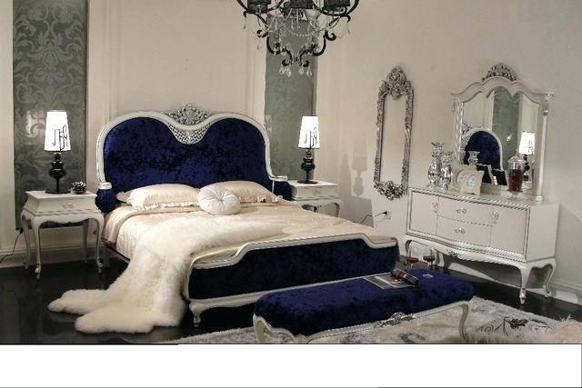 chambre coucher italien a complete