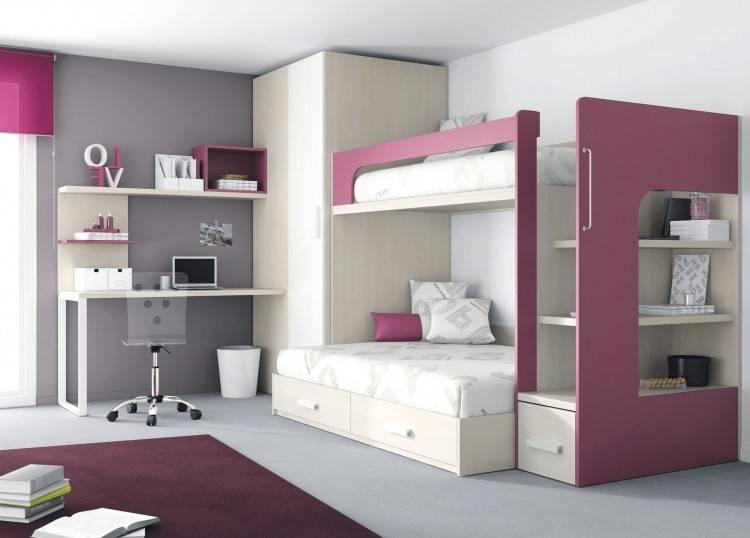 CHAMBRE COMPLÈTE Chambre à coucher complète pour