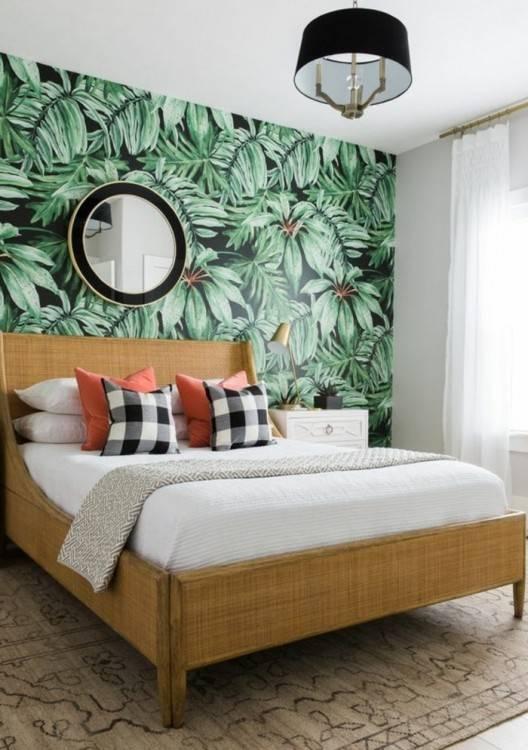 Bannière Tropical Jungle Drapeaux de Bannière Anniversaire Guirlande Anniversaire Hawaii Flamingo Party décoration de Mariage,Cour, Chambre à Coucher