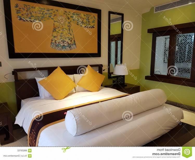 La chambre à coucher de Ferdinand II