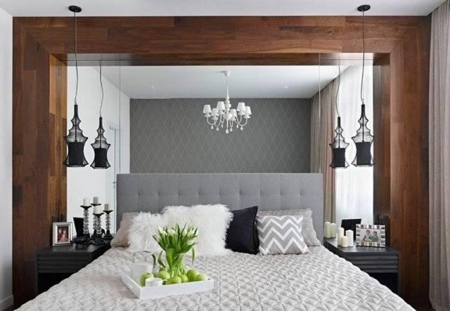 Chambre à coucher Chêne massif