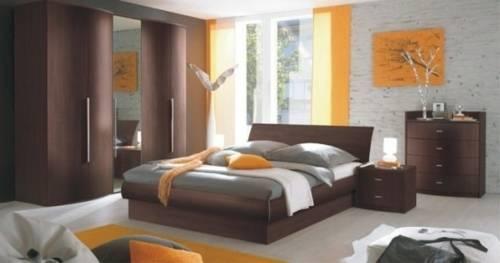 Chambre à coucher de chez Pfister meubles 19684259