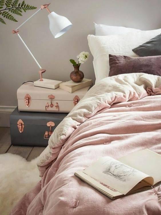 Nuit Deco Coucher Des Idee Chambre Marron Rose En Beige Promo Bois Avec Gris Idee Couleur Nuit Beige Chambre Armoire Et Peinture Complete Coucher Noir Les