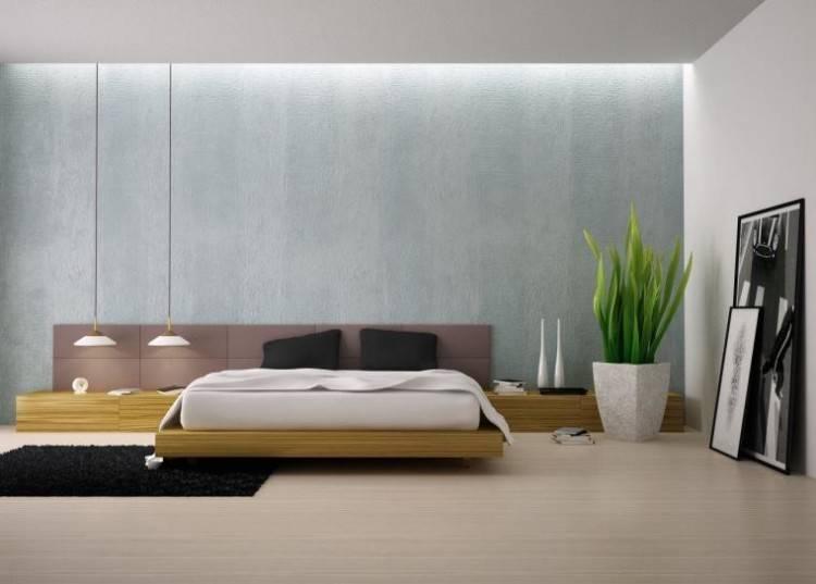 Feng shui chambre – 21 idées d'aménagement réussi | Chambre à coucher
