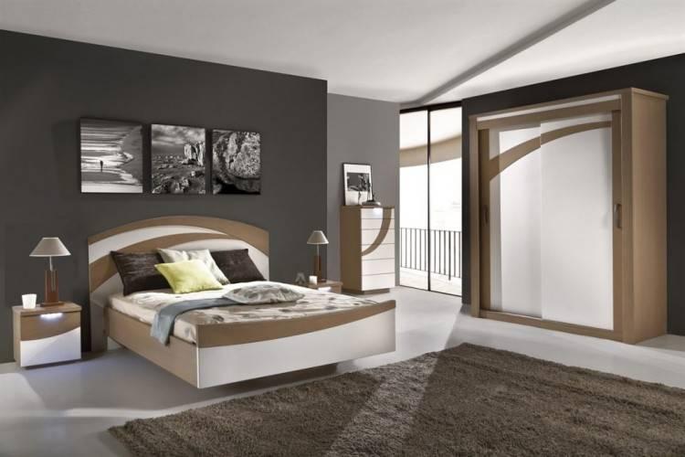 decoration zen chambre coucher – visuel #5
