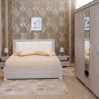 chambre a coucher d intermeuble , Sousse 1 650 DT RégionSahloul CatégorieMeubles et Décoration chambre a coucher d intermeuble couleur jaune, pour couple ou