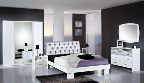 Chambre à coucher orientale, chambre oriental design, blog deco chambre a coucher orientale