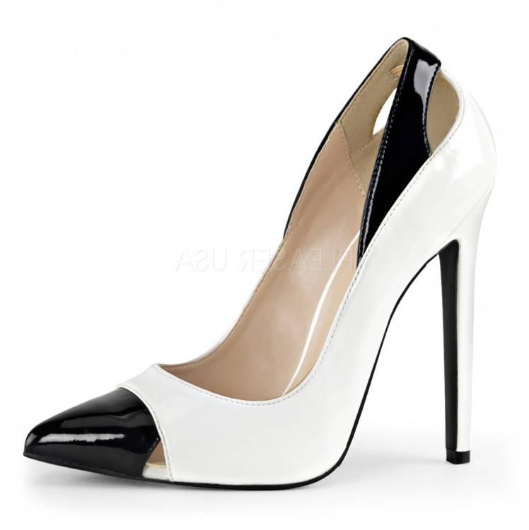 Femme Chaussures Latines Satin / Cuir Verni Chaussures / Talon Fantaisie Talon épais Personnalisables Chaussures de