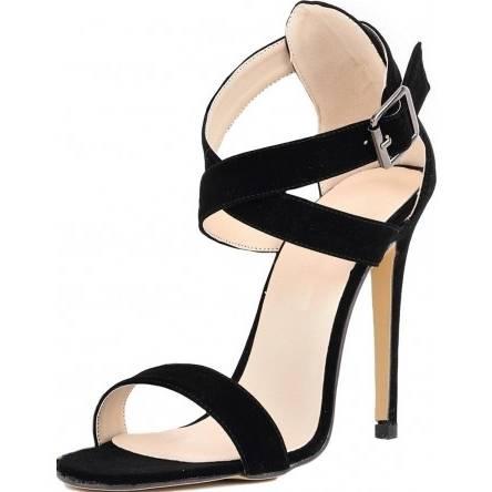 bottines a talon guess bayless noir femme chaussures accessoires femme