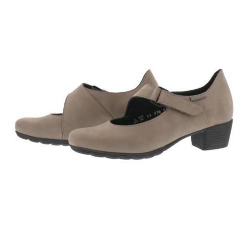 Haute qualité Femmes Bottes chaussures à talons hauts New Automne Hiver  solide à lacets Les chaussures des dames Hauteur croissante Bottes jaune /  Vente