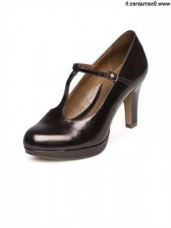 Pas cher Grande taille 34 43 Vintage talon carré chaussures à talons hauts  gladiateur Double boucle Up plate forme pompes pour femmes chaussures de  mariage,