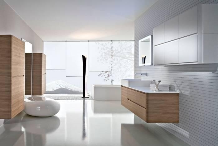 déco salle de bain sans fenetre