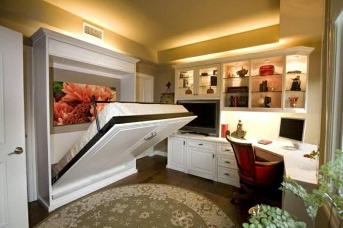 Cinq conseils déco pour optimiser une petite chambre