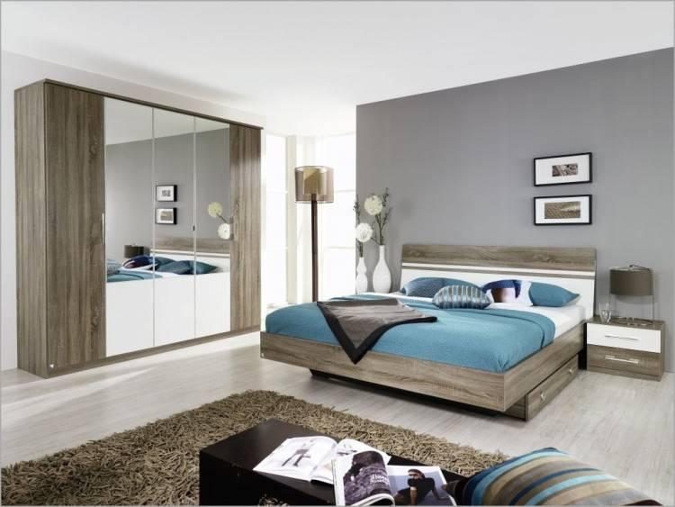 chambre à coucher Nina