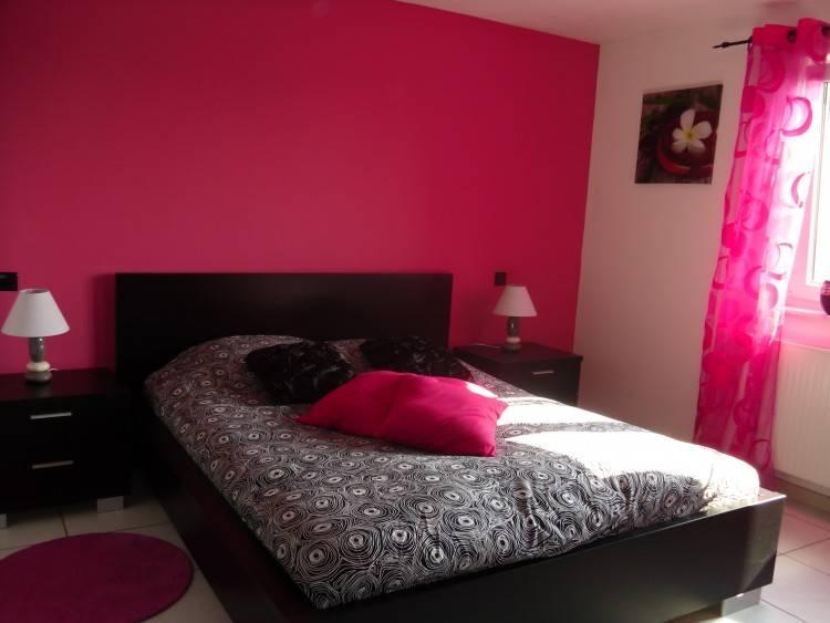 Chambre A Coucher Rose Fushia 100 Images Couleur Chambre Avec La Chambre  Fushia Charme 39 Moi