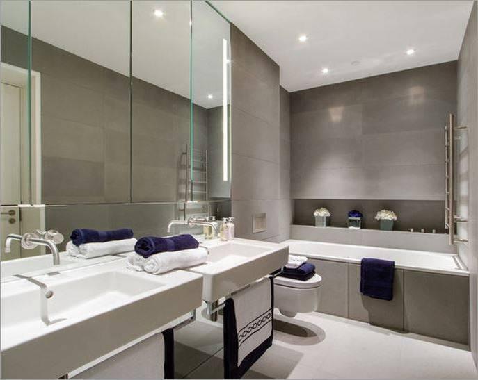 Beautiful Couleur Salle De Bain Zen Images Design Trends 2017 Avec Avec Salle De Bain Moderne Zen Good Salle Bain Italienne Pau Brico Avec Idee Carrelage