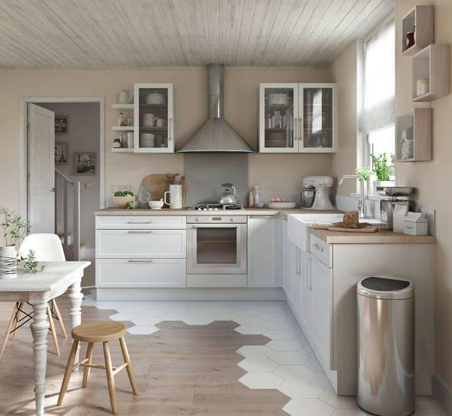 Full Size of Modele Cuisine Castorama But Modeles Dexposition Equipee  Schmidt Ouverte Design Blanche Finition Haute