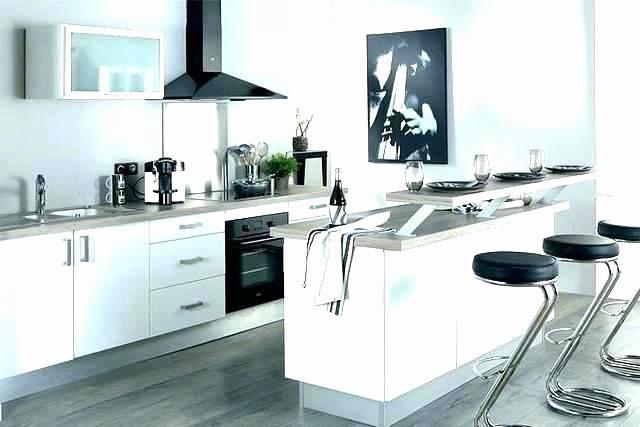 Cuisine En 3D Brico Depot Elégant Cuisine Modele Nina Rouge De Brico