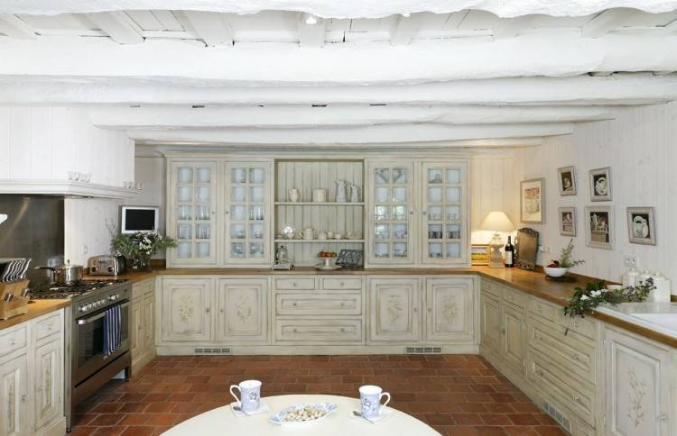 Cuisine Moderne Dans Maison Ancienne Inspirant Modele De Cuisine Ancienne Voir Des Modeles De Cuisine Modeles