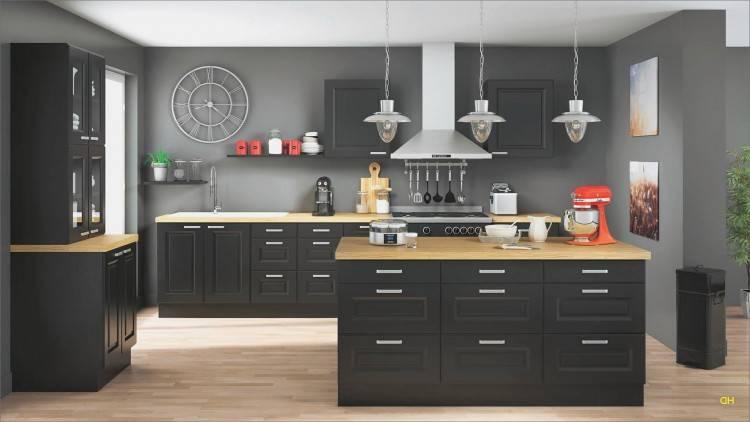Awesome Cuisine Petite Surface En L Contemporary Design Trends with Cuisine Petite Surface