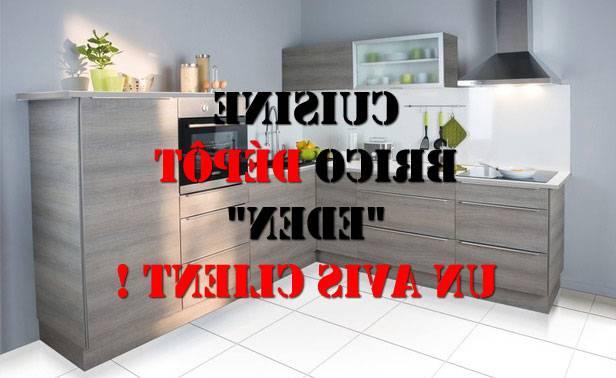 Les Cuisines Brico Depot 2017 Avec Cuisines Brico Depot Et Brico Depot  Cuisine Adelie 6 Tarifs