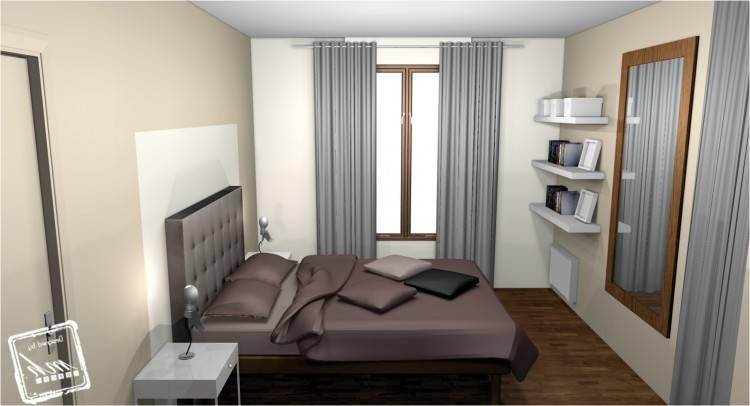 Envie de réchauffer votre chambre à coucher avec l'arrivée de l'automne ? Plaids, luminaires, couleurs, découvrez en images 15 idées déco à reprendre pour
