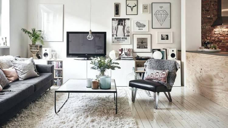 Chambre scandinave réussie en 38 idées de décoration super chic | Chambre à coucher