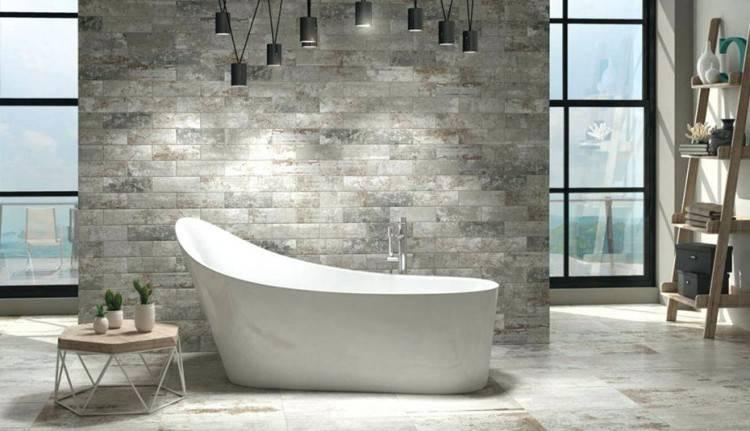 amacnagement de salle bains