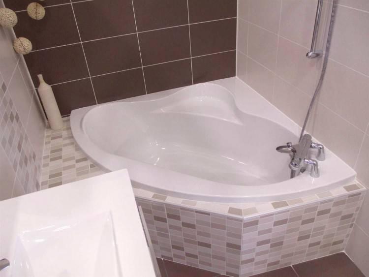 Salle De Bain Petite: Incroyable salle de bain petite avec salle de bain  petite magnifique