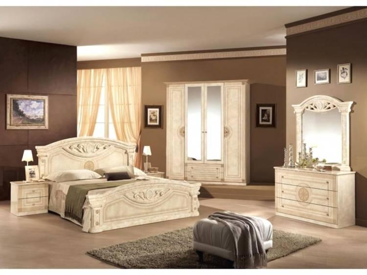 Réaliser la plus belle chambre à coucher adulte moderne | Déco