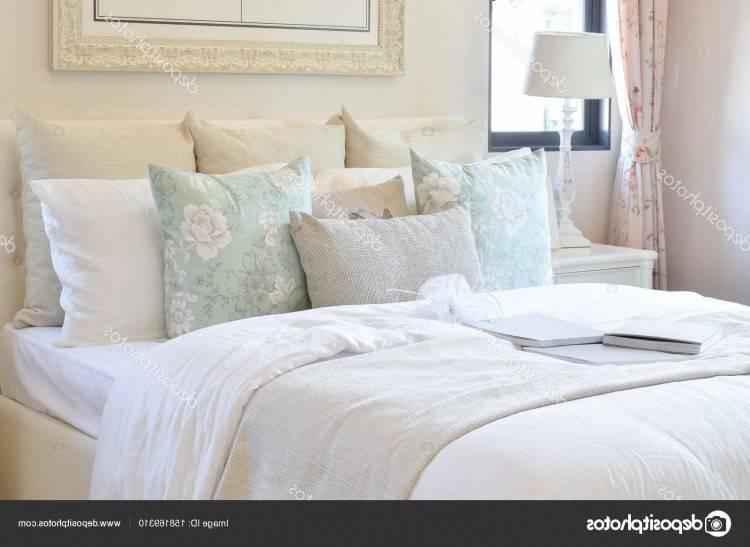 Chambre à coucher VINTAGE