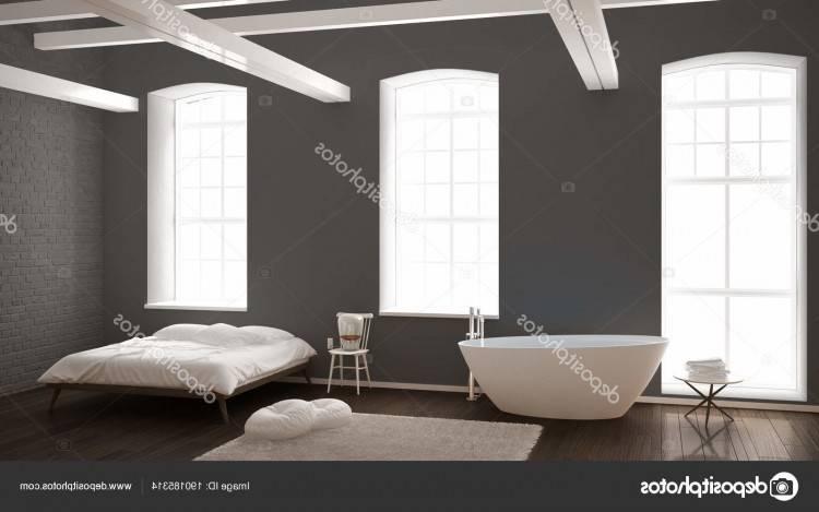 Ce qui est également fortement recommandé dans une chambre à coucher rurale  est l'utilisation de parquet, de préférence en larges bandes
