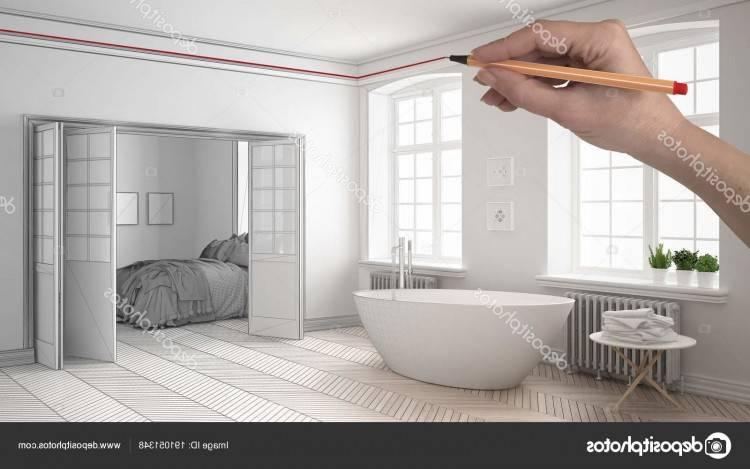 Salle De Design De Douche De Bain Design D'intérieur Classique  Conception De 25 Douche Litalienne Pour