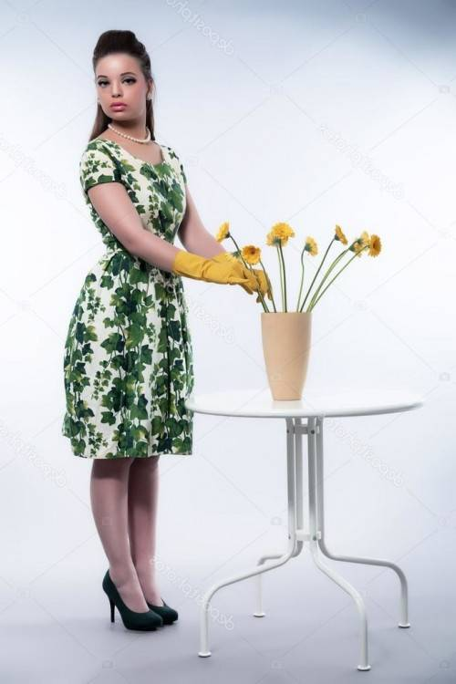Comment s habiller retro party vetements années 50 La robe rockabilly –  comment adopter ce style magnifique