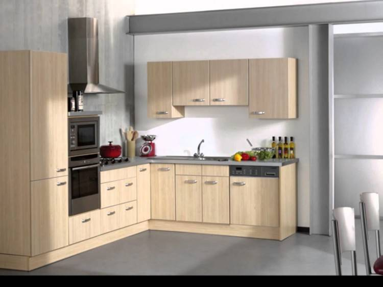 Cuisine ouverte petite surface cuisine en image for Cuisine pour petite surface