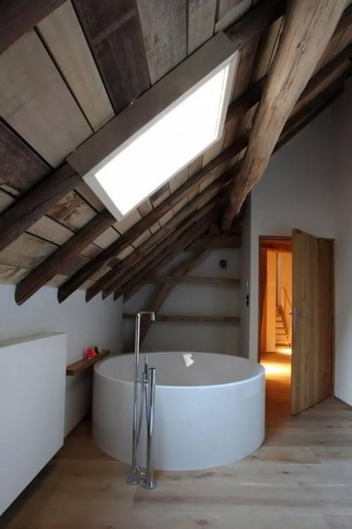 Plan Salle De Bain Sous Comble Maison Design Nazpo Com Avec Salle De Bain 2 Et Salle De Bain Moderne