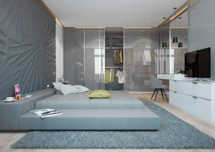 Aménagement d'une chambre à coucher: nos astuces! | Camber, des placards et un service sur mesure