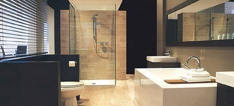 beautiful beautiful la salle de bains spa moderne se blanchisse salle bains spa moderne couleur blanche marron with couleur salle de bain moderne with