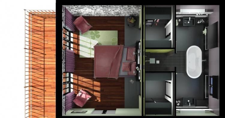Chambre Avec Salle De Bain Et Dressing Charmant Chambre Parentale Moderne Avec Chambre Moderne Avec Dressing